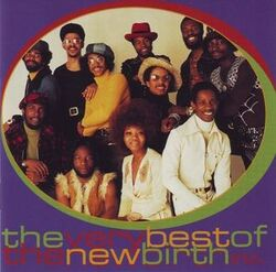 The New Birth Inc. - The Very Best Of - Complete CD