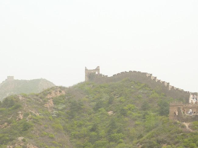 Un peu de voyage - CHINE - 3 -