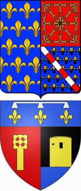 LES REMPARTS DE NEAUFLES-SAINT-MARTIN (27)