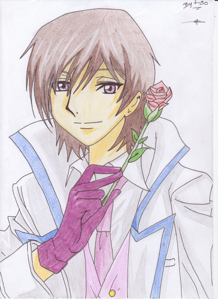 Lelouch Lamperouge [1c]