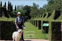 Dordogne Jardins d'Eyrignac