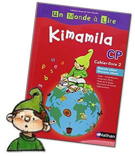 Affichages Kimamila