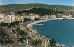 Nice en 1958