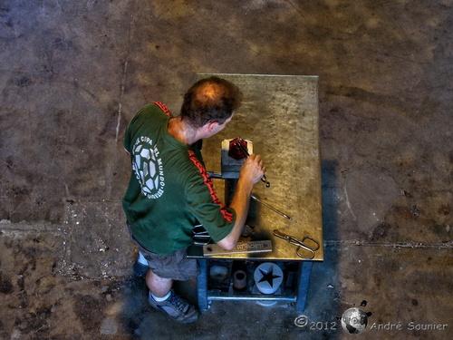 Meisenthal : Le Centre International d'Art Verrier