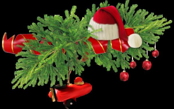 Eléments clusters de Noël 2019 ( 4 )