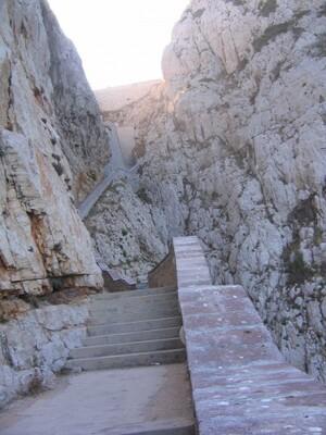 Les escaliers dans le monde