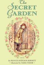 Une romancière anglaise, Frances Burnett.