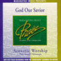 Acoustic Worship: God Our Savior (Split Tracks), Maranatha! Acoustic