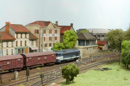 Trainsmania Lille