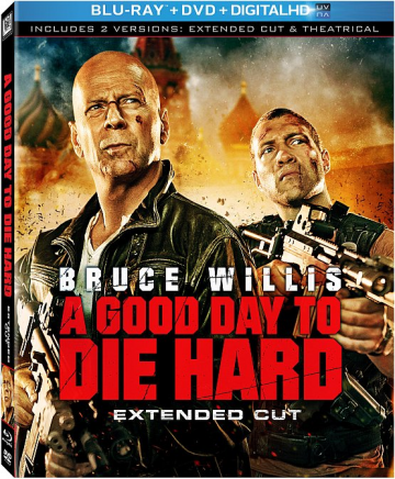 Die Hard : Belle Journe Pour Mourir (2013) [WEB-DL 1080p Multilangue]