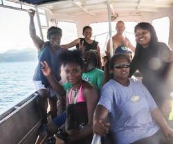 Délégation de Mayotte - Cliquer pour agrandir