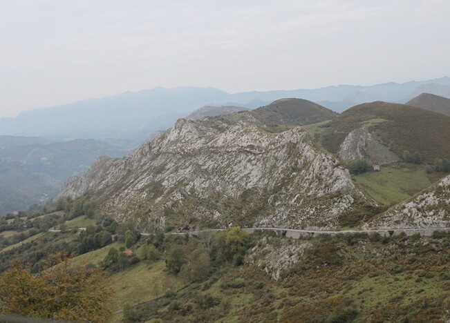 5 Sur la route du lac de Covadonga (15)