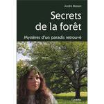 Gilbert BORDES - Les secrets de la forêt