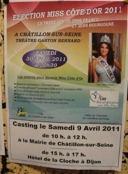 -Concerts à Châtillon sur Seine