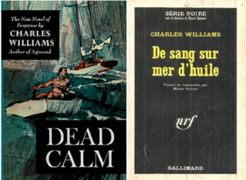 Calme blanc, Dead calm, Philip Noyce, 1989