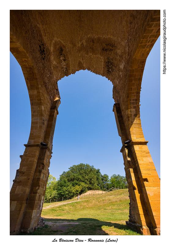 Découverte du Roannais, des gorges de la Loire aux villages de caractère