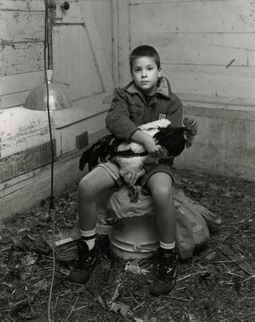 07 - Les poules et les enfants suite