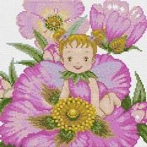 La lettre du 20 juin: Lanarte, la Fillette à la pomme + Pinn, Pink fairy