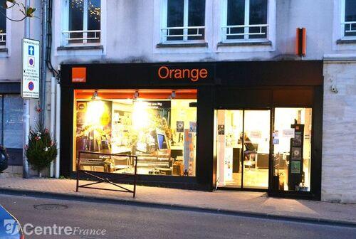 Boutique ORANGE - VIERZON-1 place du Maréchal Foch, 18100 VIERZON LE SECRETAIRE DE LA FAPT DEMAIN 14H VENEZ NOMBREUX