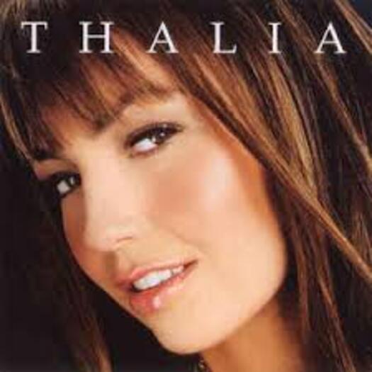 THALIA - Amor a la Mexicana (1997)  (Latino)