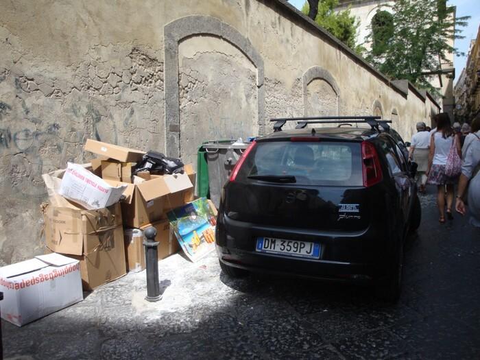 Naples au fil des pas (3)