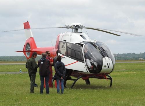 EC120 de l'Aviation Légère - Armée de Terre