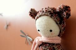 Crochet addict !