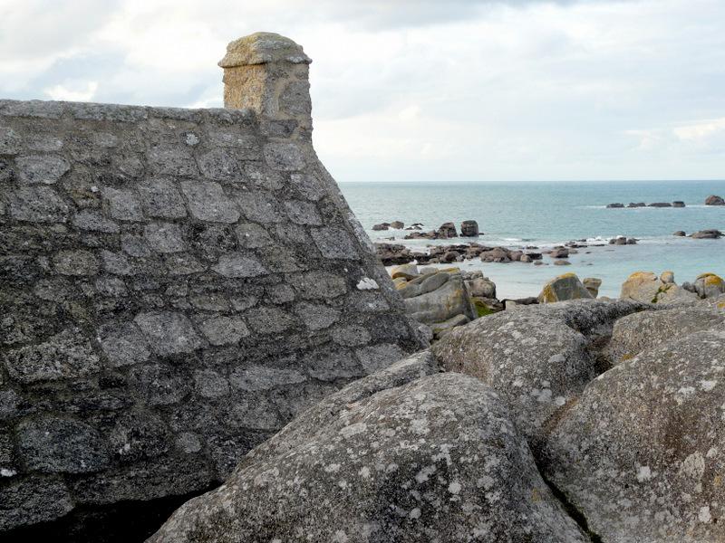 Balade à Meneham (Finistère)