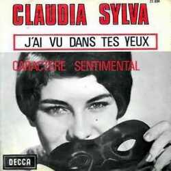 CLAUDIA SYLVA
