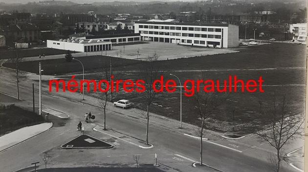 - Graulhet 1960-1970