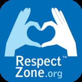 label respect zone