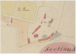 LES REMPARTS DE HACQUEVILLE (Eure)