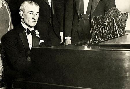 Maurice Ravel, le boléro