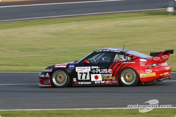 Le Mans 2003 II
