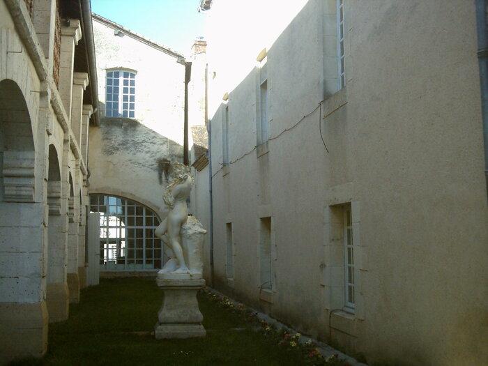 Bazas(gironde)