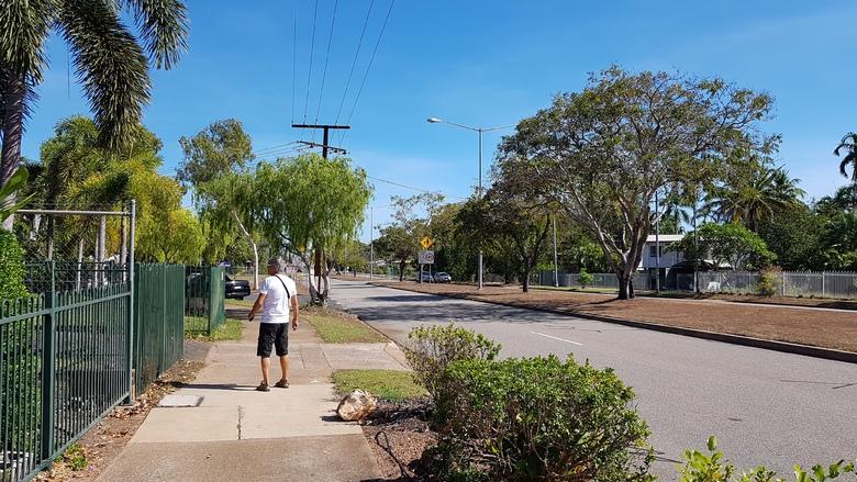 3 Août 2019 - Darwin - East Point Reserve & Nightcliff