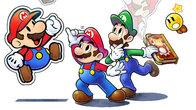 Mario et ses compagnons DS et 3DS