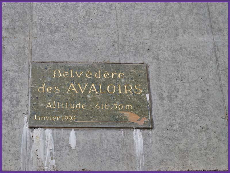 53 Belvédaire des Avaloirs