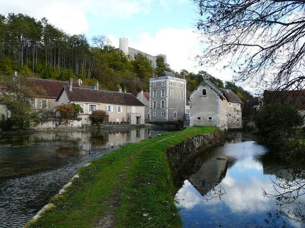 Druyes-les-Belles-Fontaines 89