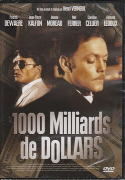 Mille milliards de dollards (1982)