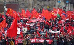 - Le choix du peuple, par Zakhar Prilépine : le communisme est dans notre tradition, et c'est notre seul espoir de salut pour l'avenir