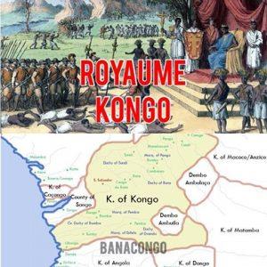 Le royaume kongo ou l'histoire du peuple kôngo - DAC E-NEWS