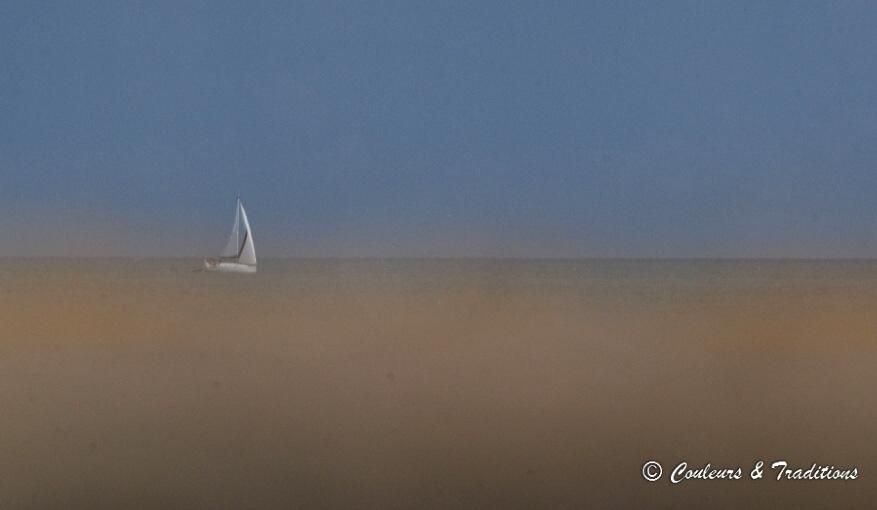 Sortir de la tempête de sable