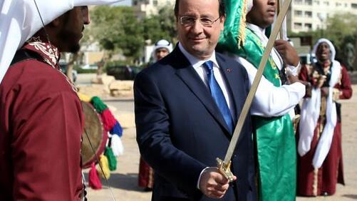 Qui arme l'Etat Islamique ?