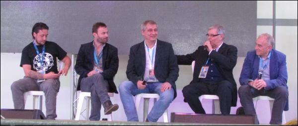 Mangameshow 2016 - Montpellier