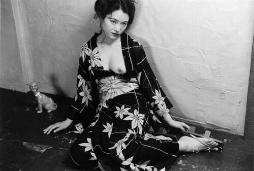 ARAKI NOBUYOSHI ( JAPON)