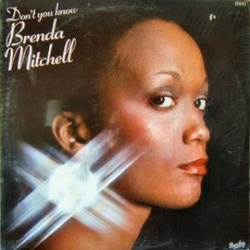 Brenda Mitchell - Don't You Know - Complete LP