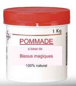 POMMADE MAGIQUE PUISSANT DU MARABOUT GANSSOU LEGBA