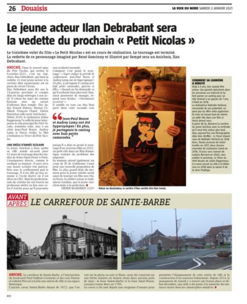Le tiot Nicolas d'Aniche (59580)