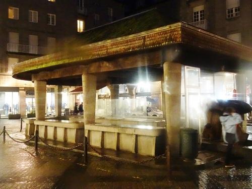 Promenade dans Zaint Malo intra muros (photos)